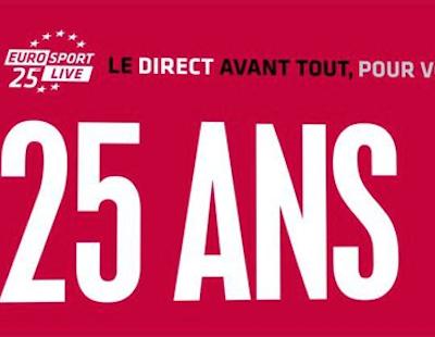 Eurosport-25-ans