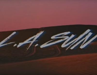 L.A. Sun - K-Maro
