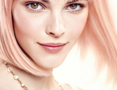 Chanel Le Blanc 2020