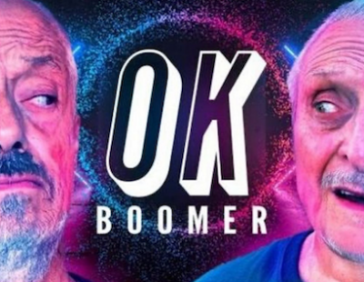Mcfly et Carlito - OK Boomer